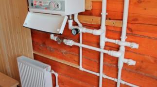 Монтаж систем отопления в Нижнем Новгороде и Нижегородской области фото 2