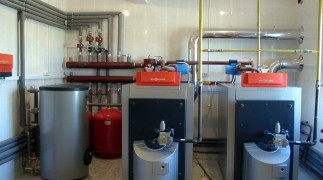 Отопление частного дома  в Нижнем Новгороде и Нижегородской области  фото 2