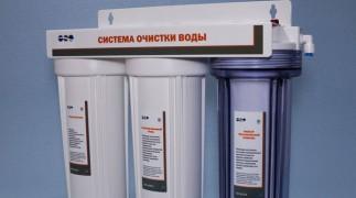 Фильтры для воды. Какой выбрать фильтр на воду в Нижнем Новгороде и Нижегородской области фото 3