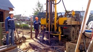 Оперативное бурение скважин в Нижнем Новгороде  и Нижегородской области фото 3