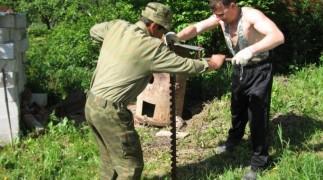 Скважина своими руками в Нижегородской области – не всегда правильный выбор  фото 3