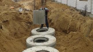 Устройство наружных сетей канализации в Нижнем Новгороде и Нижегородской области фото 3
