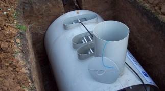 Компания ООО Гольфстрим выполняет монтаж труб канализации в Нижнем Новгороде и Нижегородской области фото 3