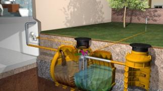 Методы очистки сточных вод в Нижнем Новгороде и Нижегородской области от ООО Гольфстрим фото 3