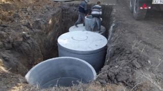 Септик без откачки для частного дома и дачи в Нижнем Новгороде и Нижегородской области фото 3