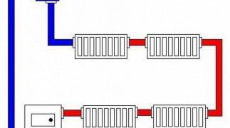 Система воздушного отопления и другие системы отопления в Нижнем Новгороде и Нижегородской области фото 3