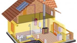 Отопление для дома в Нижнем Новгороде и Нижегородской области фото 3