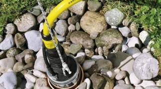 Система водоснабжения для дачи в Нижнем Новгороде и Нижегородской области  фото 1