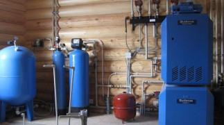 Водоснабжение и канализация – обслуживание, эксплуатация, проектирование, монтаж в Нижнем Новгороде и Нижегородской области фото 1