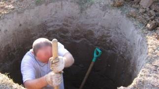Скважина своими руками в Нижегородской области – не всегда правильный выбор  фото 1
