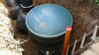 Компания ООО Гольфстрим выполняет монтаж труб канализации в Нижнем Новгороде и Нижегородской области фото 1