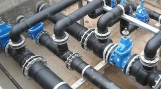 Прокладка канализации внутридомовой и наружной в Нижнем Новгороде и Нижегородской области фото 1