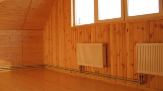 Как устроить отопление дачи в Нижнем Новгороде и Нижегородской области  фото 2