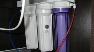 Фильтры для воды – установка в Нижнем Новгороде и Нижегородской области фото 2