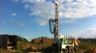 Оперативное бурение скважин в Нижнем Новгороде  и Нижегородской области фото 2