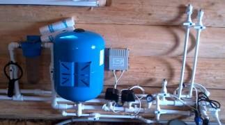 Эффективная скважина в частном доме (Нижний Новгород и Нижегородская область) фото 2