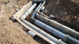 Устройство наружных сетей канализации в Нижнем Новгороде и Нижегородской области фото 2