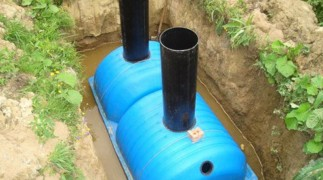 Высококачественная канализация под ключ в Нижнем Новгороде и Нижегородской области фото 2