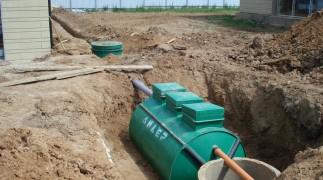 Эффективные очистные сооружения для частного дома в Нижнем Новгороде и Нижегородской области фото 2