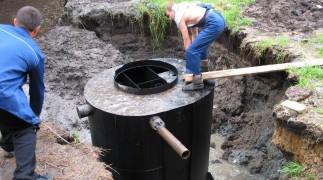 Прокладка канализации внутридомовой и наружной в Нижнем Новгороде и Нижегородской области фото 2