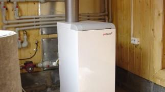 Отопление для дома в Нижнем Новгороде и Нижегородской области фото 2