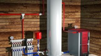 Установка котлов отопления в Нижнем Новгороде и Нижегородской области фото 2
