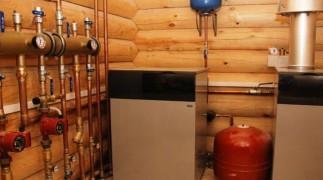 Насос отопления: установка в Нижнем Новгороде и Нижегородской области фото 2
