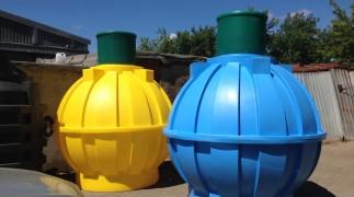 Самый популярный вид очистного оборудования – септик (Нижний Новгород и Нижегородская область) фото 3