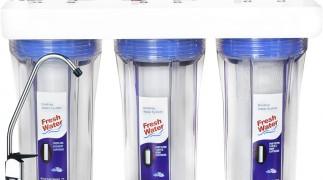 Выбор фильтра для воды в квартиру – купить фильтр на воду в Нижнем Новгороде и Нижегородской области фото 3