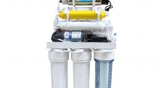 Фильтры для очистки воды: от железа, от бора, от сероводорода, для удаления извести – Нижний Новгород и Нижегородская область фото 3