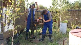 Из чего состоит абиссинский колодец? (Нижний Новгород и Нижегородская область) фото 3