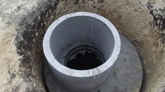 Выгребная яма по самой оптимальной цене в Нижнем Новгороде и Нижегородской области фото 3