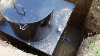 Кессоны для скважин от ООО Гольфстрим в Нижнем Новгороде и Нижегородской области фото 3