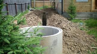 Высококачественная канализация под ключ в Нижнем Новгороде и Нижегородской области фото 3