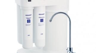 Магистральный фильтр для воды – купить, установка в Нижнем Новгороде и Нижегородской области фото 3
