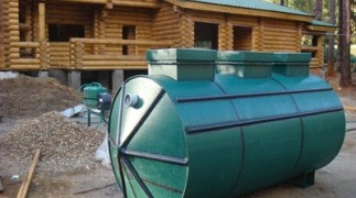 Эффективные очистные сооружения для частного дома в Нижнем Новгороде и Нижегородской области фото 3