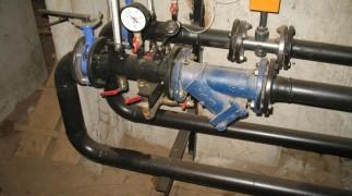Монтаж систем отопления в Нижнем Новгороде и Нижегородской области фото 3