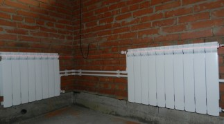 Как устроить отопление дачи в Нижнем Новгороде и Нижегородской области  фото 3