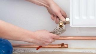 Монтаж и замена радиаторов отопления в Нижнем Новгороде и Нижегородской области фото 3