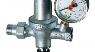 Эффективный регулятор давления воды в системе водоснабжения (Нижний Новгород). фото 1