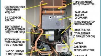 Качественные газовые котлы в Нижнем Новгороде.  фото 1