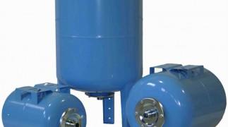 Гидроаккумулятор для систем водоснабжения с дешевой установкой в Нижнем Новгороде. фото 1