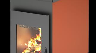 Отопительная печь длительного горения по самой низкой цене в Нижнем Новгороде. фото 3